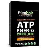 ATP, Mitochondria Energy Boost | Cistanche,...
