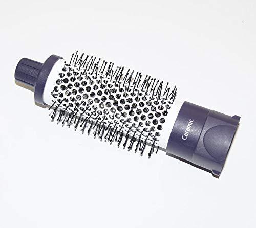 Babyliss Brosse Thermique 38mm pour Sèche-cheveux - as120e, lb120e, lp120e
