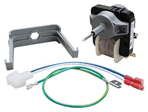 Price comparison product image EXP12002744 Refrigerator Fan Motor Replaces 12002744,  AP4009649,  PS2004031,  67006515,  67003917