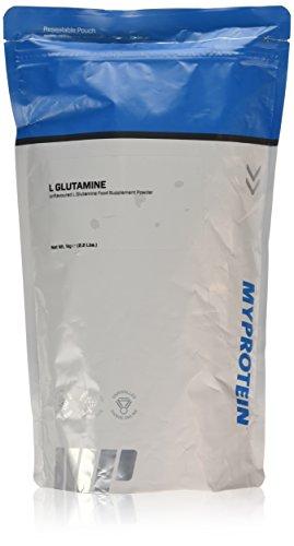 MyProtein L-Glutamine Supplement, 1 kg