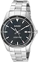Rado Men's HyperChrome Ceramic Swiss Quartz Watch