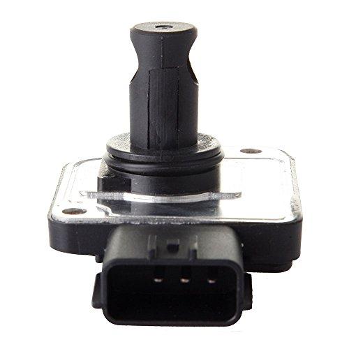ROADFAR 22680-2J200 Mass Air Flow Sensor MAF Compatible for 1997 for Infiniti QX4 3.3L,1996-1997 for Nissan Pathfinder 3.3L