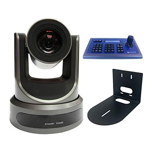 PTZOptics 20X-SDI Broadcast and Conference Video Camera