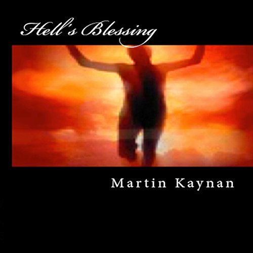 Hell's Blessing audiobook cover art