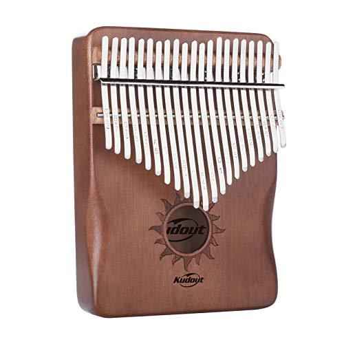 Kalimba 21 Clés Piano à pouce Pr...