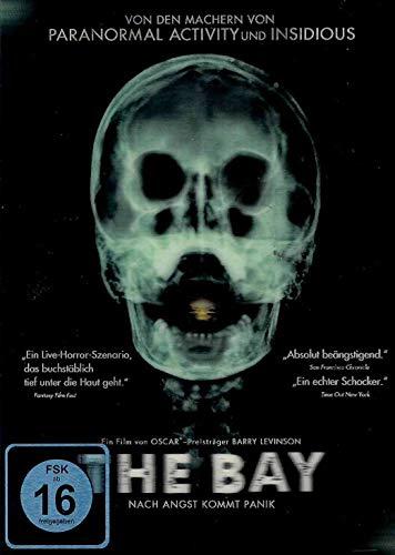 Nach Angst kommt Panik -The Bay - Live Horror