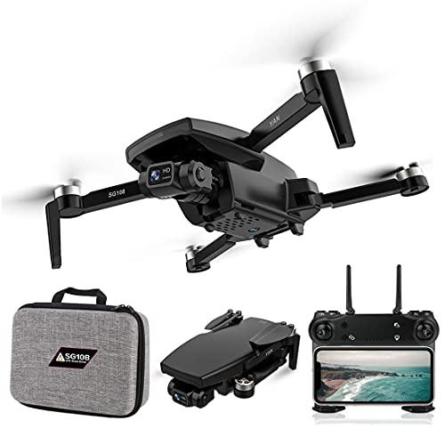 ZLL SG108 PRO RC Drohne 4K Kamera mit...