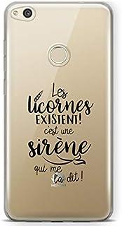 Amazon.fr : coque huawei p8 lite 2017 licorne