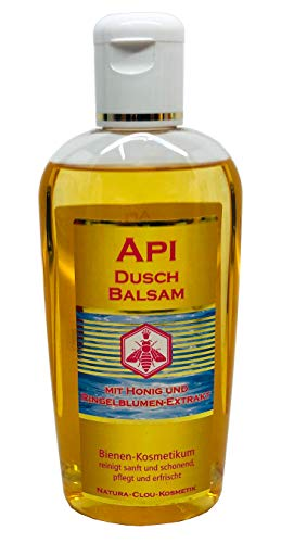 Natura Clou Kosmetik Api Dusch Balsam 250ml
