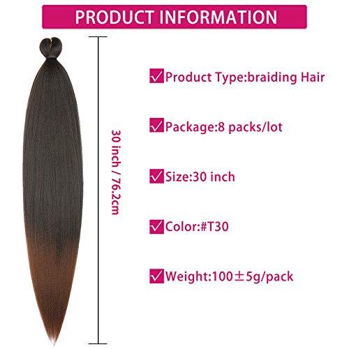 Cheap expression hair _image1