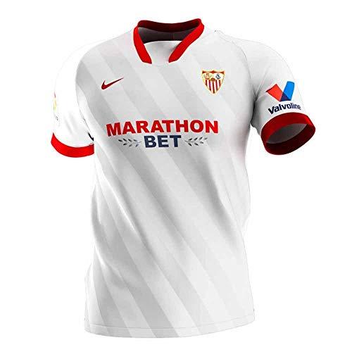 Nike Sevilla Home Shirt 2020-2021