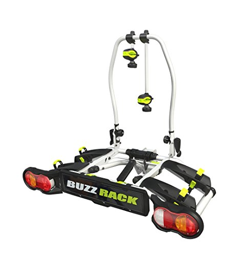 BUZZ RACK 1036New Spark 2Plattform Tür 2Fahrräder
