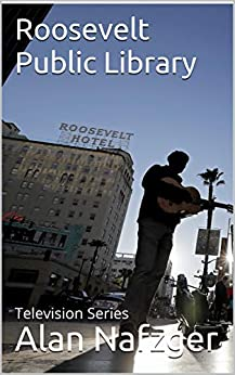 Roosevelt Public Library: Television Series by [Alan Nafzger]