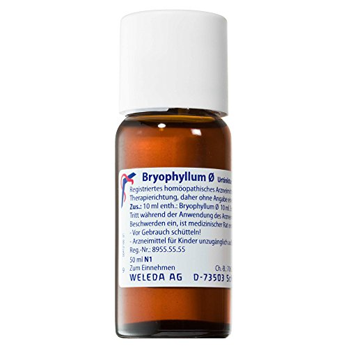 Bryophyllum D1, 50 ml