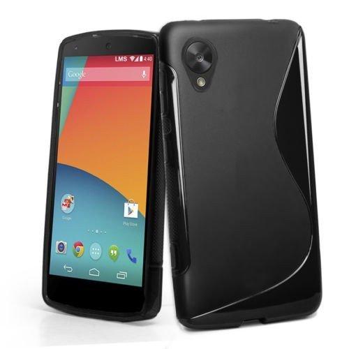 premium selection 681da dba25 LG Nexus 5 Cover: Buy LG Nexus 5 Cover Online at Best Prices in ...