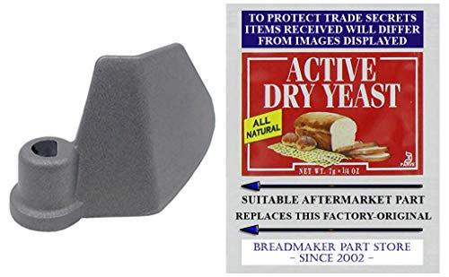 Cusinart Bread Maker Paddle, For Model CBK-100, CBK-100PDL