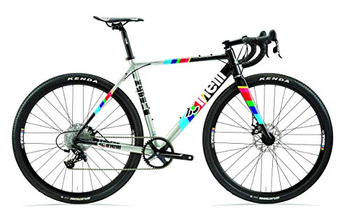 Buy Discount Cinelli Zydeco Gravel Bicycle Full Color Medium