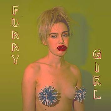 Funny Girl (v.f.)