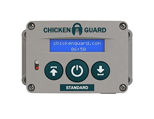 ChickenGuard Türöffner Kit - 2