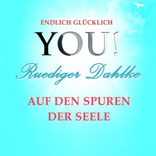 Auf den Spuren der Seele audiobook cover art