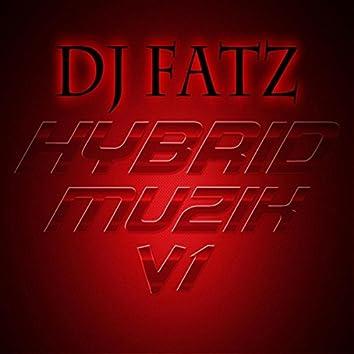 Hybrid Muzik, Vol. 1