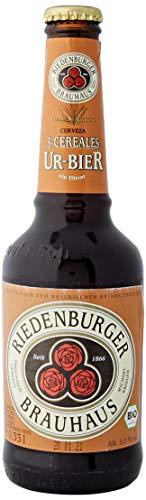 Riedenburg Cerveza Urbier 5Cereal Riedenburger 33C - 100 g