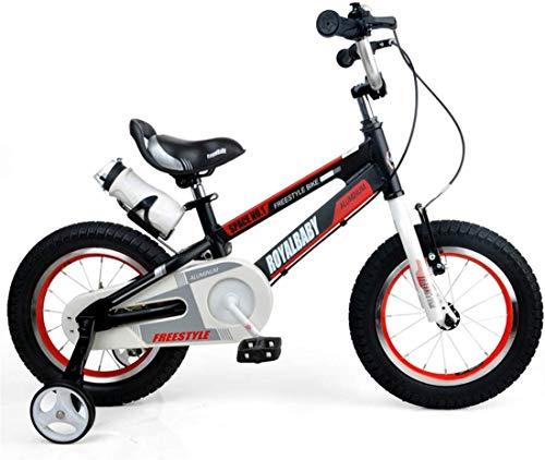 Fee-ZC Kinderfiets met frame van aluminiumlegering, voor jongens en meisjes