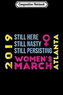 Best womens march atlanta Reviews