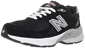 New Balance Women s Made 990 V3 Sneaker Black 5 2A US