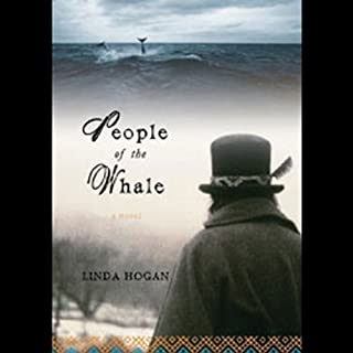 People of the Whale cover art