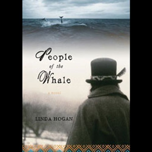 People of the Whale audiobook cover art