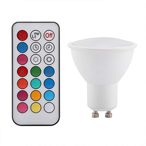 Mothinessto Lampadina LED a Luce Bianca Calda per la Decorazione Esterna KTV