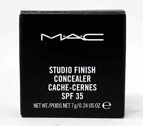 Mac Mac Studio Finish Concealer Spf35 Nw20 7Gr - 1 Unidad