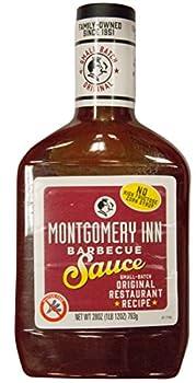 Best montgomery inn gluten free Reviews