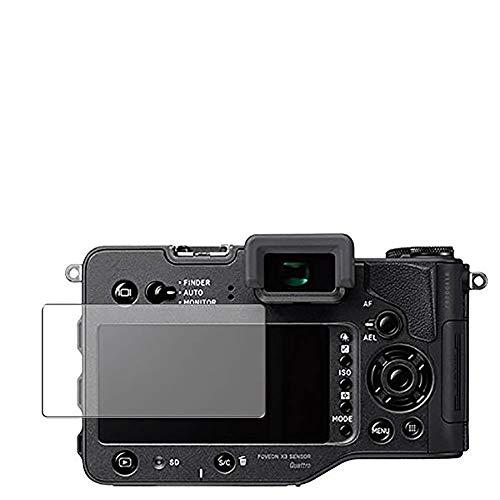 Vaxson TPU Pellicola Privacy, compatibile con SIGMA sd Quattro H, Screen Protector Film Filtro Privacy [ Non Vetro Temperato ]