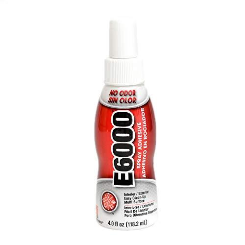E6000 Sprühkleber, 118 ml