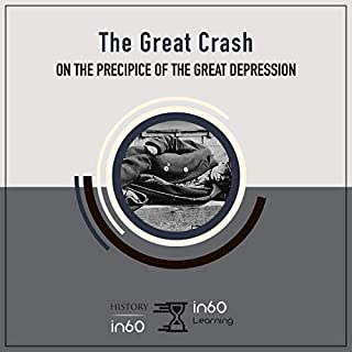 The Great Crash cover art