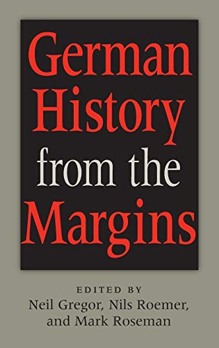 German History from the Margins