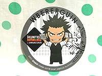 ハンターハンター アニメイトカフェ限定 コースター ウボォーギン 幻影旅団HUNTER×HUNTER ホビーグッズ