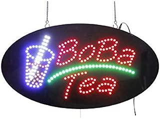 Best juice bar signage Reviews