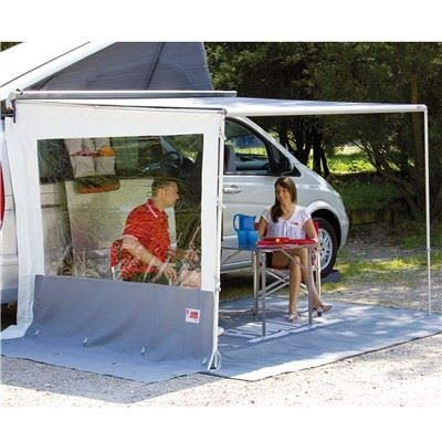 Fiamma, Seitenwand W Pro Caravanstore XL, für Wohnmobil, Wohnwagen, 97961–007