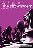 Starting Out: The Pirc/modern (starting Out - Everyman Chess)-Gallagher, Joe