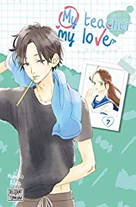 My teacher, my love Edition simple Tome 7