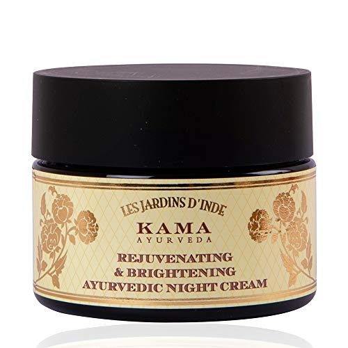 Kama Ayurveda Rejuvenating and Brightening...