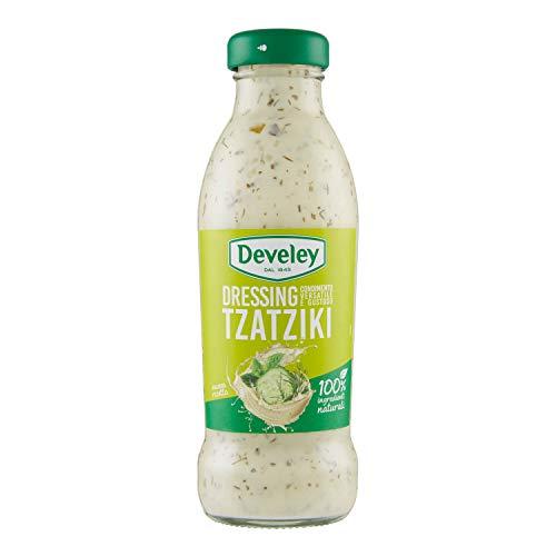 Develey Dressing Tzatziki 230 ml
