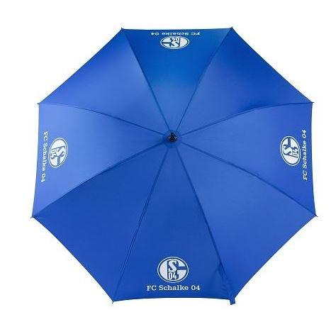 FC Schalke 04 S04 Regenschirm