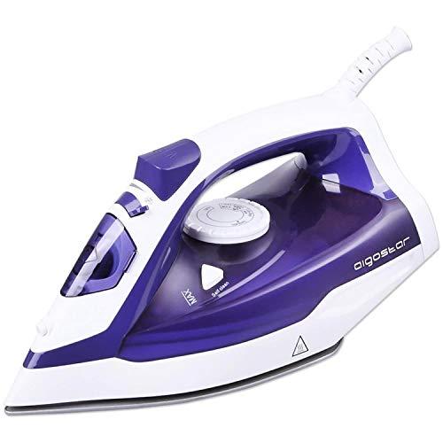 Aigostar Killer Purple 31HGC - Fer à repasser de 2200W...