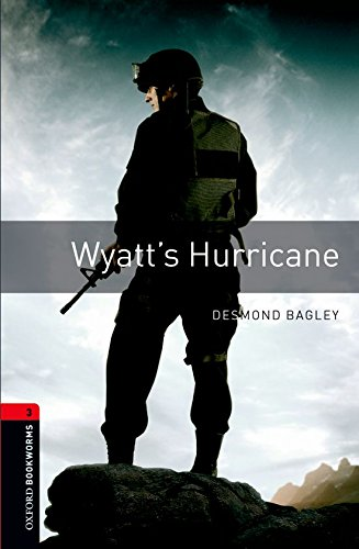 Oxford Bookworms Library: Wyatt's Hurricane1000 Headwords Level 3の詳細を見る