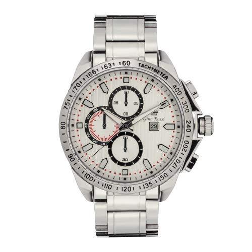 Reloj - Gino Rossi - Para - 9153B-3C1