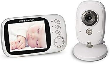 HD Surveillance Surveillance Cameras VB603 3.2 inch LCD 2.4GHz Wireless Surveillance Surveillance Camera Baby Monitor, Sup...